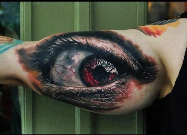 Homens e mulheres podem fazer tatuagens reais (Foto: Divulgação)