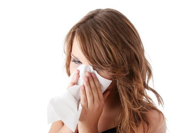 A doença tem os mesmos sintomas da gripe comum. (Foto Ilustrativa)