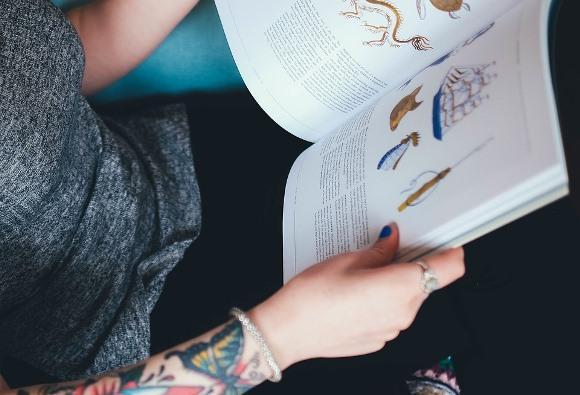 Estude o conteúdo, faça resumos e resolva exercícios. (Foto Ilustrativa)