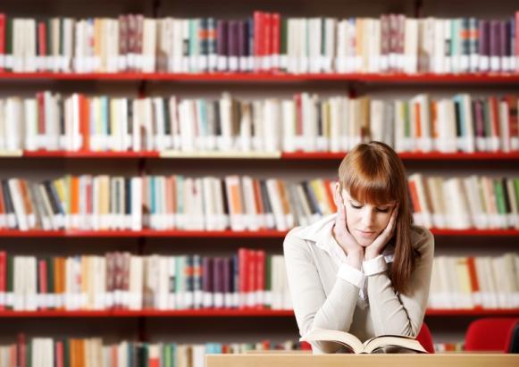 Livros clássicos que não podem faltar na Biblioteca do Vestibulando. (Foto Ilustrativa)