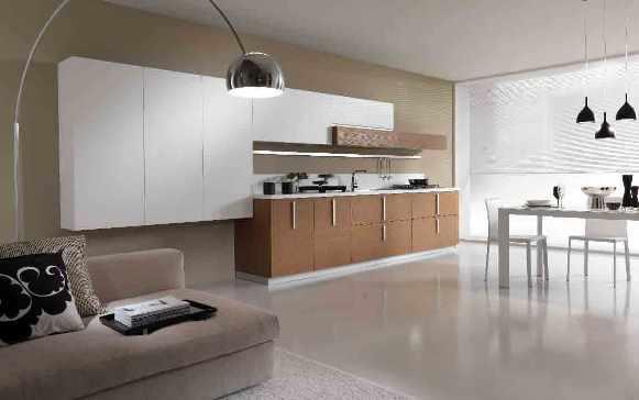 Móveis minimalistas. (Foto: Reprodução/ 8dicas)