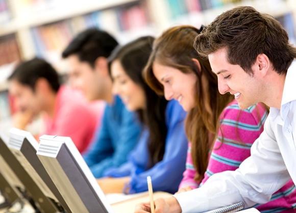 O Ministério da Educação lançou uma plataforma de preparação para o Enem. (Foto: Divulgação)