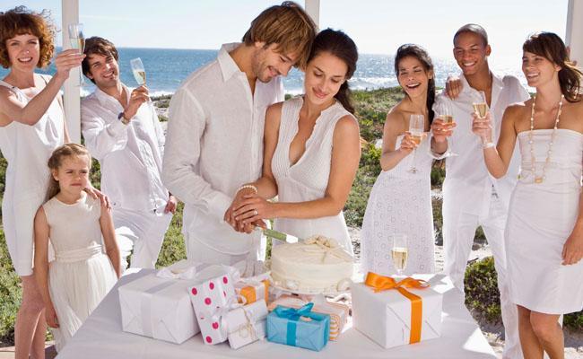 Na lista de casamento do Magazine Luiza você pode ter todos o produtos que a sua casa precisa (Foto: Ilustração)