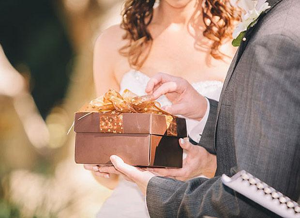 A lista de casamento do Magazine Luiza pode ser a sua melhor opção (Foto: Ilustração)