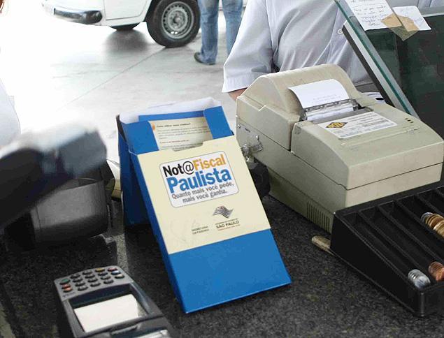 Nota Fiscal Paulista, conheça as novidades (Foto: Divulgação)