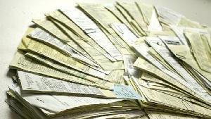 Nota Fiscal Paulista: Cadastro, Consulta de Créditos, Senha de Acesso