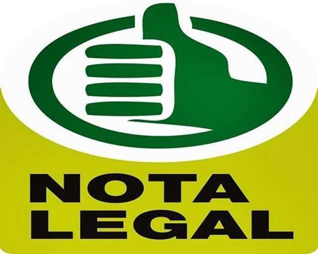 A Nota Fiscal Lega pode te ajudar a ter um dinheiro a mais (Foto: Ilustração)l