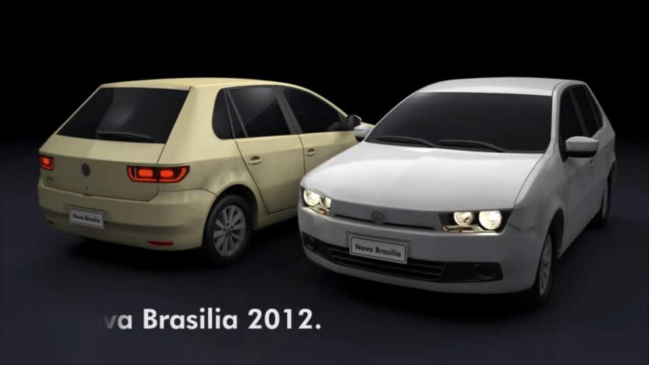 Modelo da Nova Brasília viria mais moderno e confortável (Foto: Reprodução/Google)