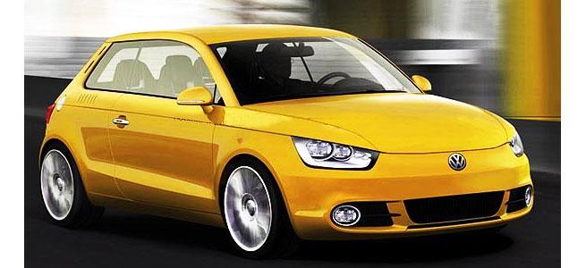 Nova Brasilia VW - Confira as Fotos