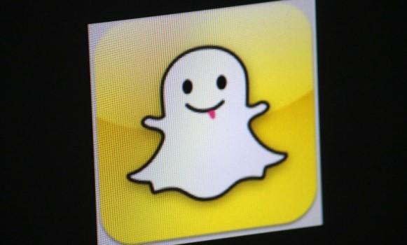 Novidades do Snapchat 2016. (Foto Ilustrativa)
