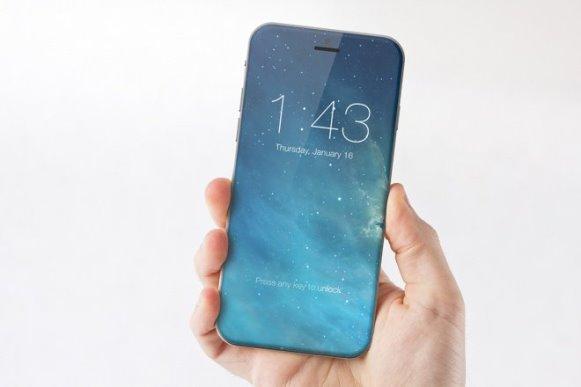 Existem boatos sobre um suposto iPhone 7 de vidro. (Foto: Reprodução/Tudocelular)