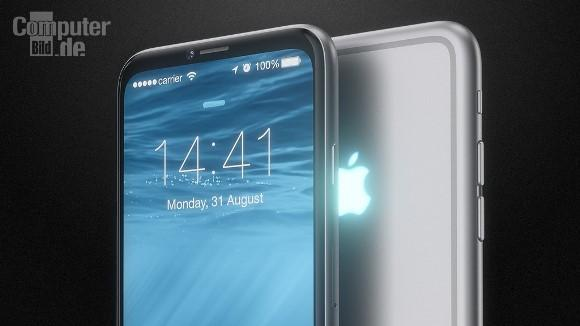 A Apple pode lançar dois modelos: 7 e 7 Plus. (Foto: Reprodução/Softpedia)