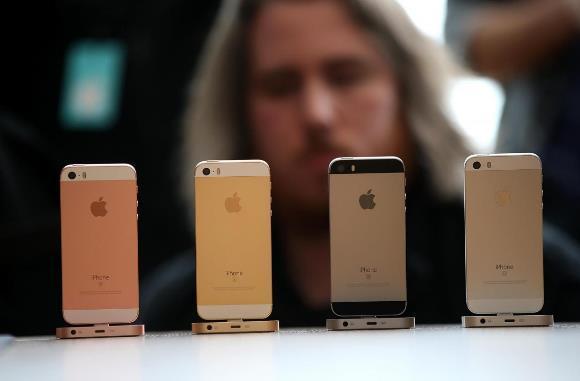 A Apple identificou um interesse das pessoas por telas compactas. (Foto: Reprodução/ Independent)