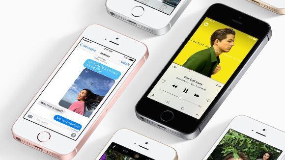 Novo Iphone SE 2016 tech.firstpost