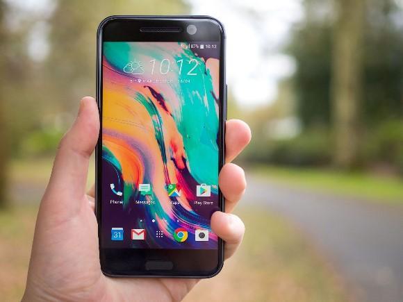 O smartphone HTC 10 está repleto de novidades. (Foto: Reprodução/Androidcentral)