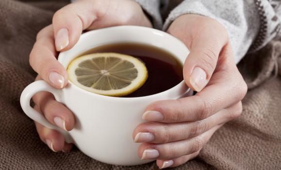 O chá é uma forma popular de consumo. (Foto Ilustrativa)