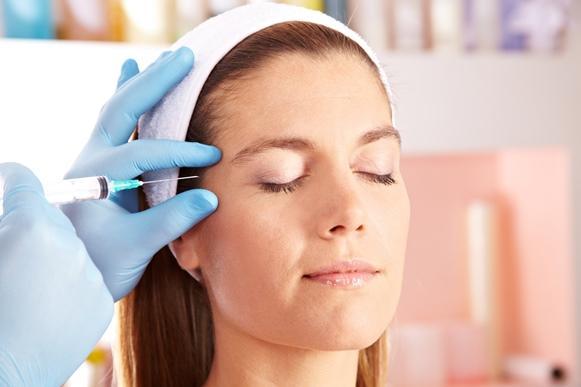 Preenchimento facial é um dos melhores tratamentos. (Foto Ilustrativa)
