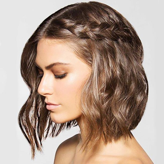 Aprenda a usar um cabelo bem delicado (Foto: Divulgação)