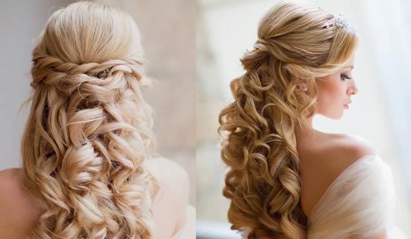 Penteados perfeitos sempre são um certo trabalho (Foto: Divulgação)