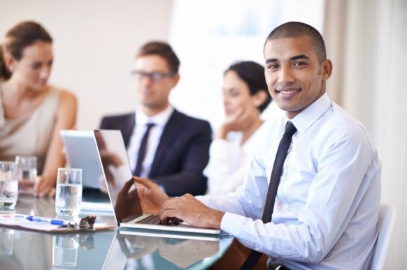 O trainee entra em contato com grandes líderes da companhia. Participe do processo seletivo para trainee PepsiCo. (Foto Ilustrativa)