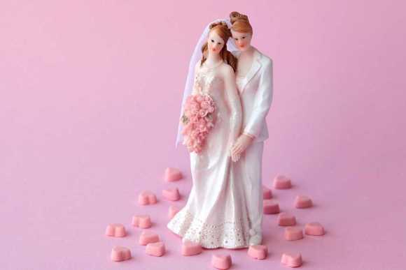 O casamento coletivo acontecerá no dia 10 de junho. (Foto Ilustrativa)