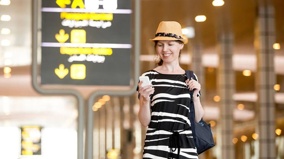 Promoções Americanas Viagens
