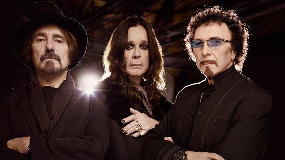 O Black Sabbath tem shows marcados no Brasil. (Foto: Divulgação)