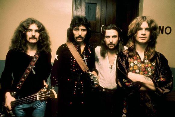 O Black Sabbath é considerado uma lenda viva do rock. (Foto: Divulgação)