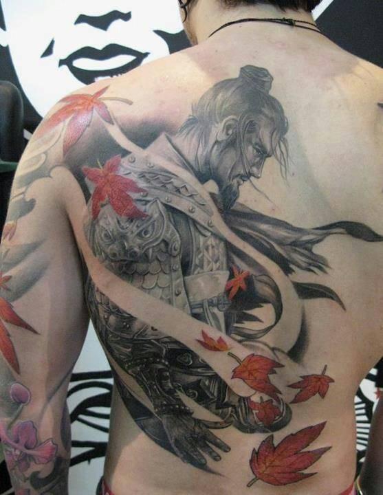 (Foto: Reprodução/Fotos e Tatuagens)