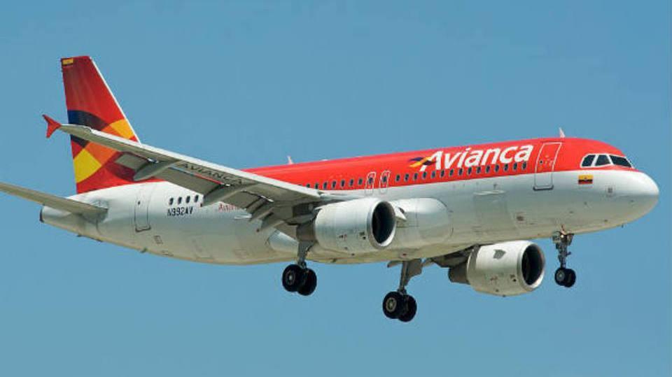 Avianca tem oportunidades de trabalho (Foto: Exame/Abril)