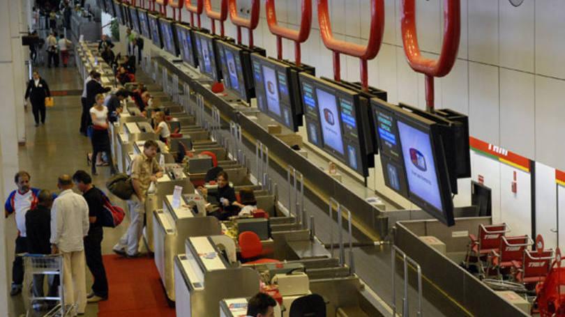 Oportunidades na Avianca envolve vários setores (Foto: Exame/Abril)