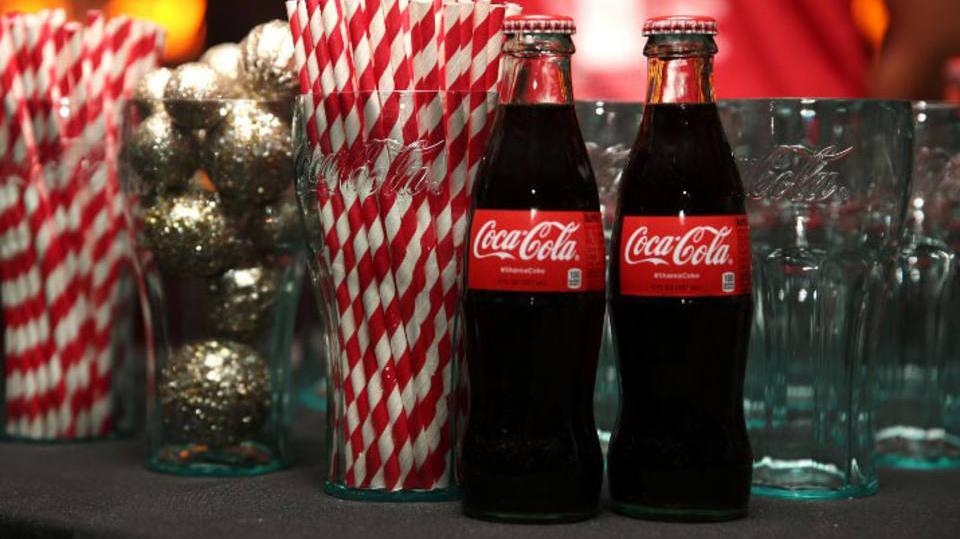 Trabalhe Conosco Coca Cola Brasil Enviar Currículo (Foto: Abril)