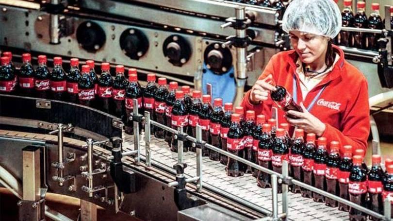 Cadastre seu currículo e participe do processo seletivo Coca-Cola (Foto: Abril)