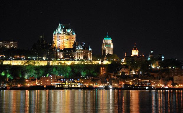 Trabalhe no Canadá (Foto: Exame/Abril)