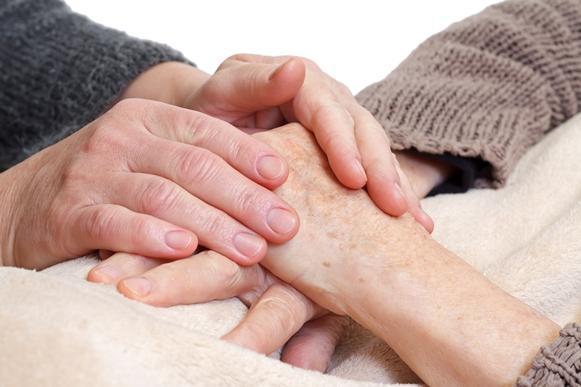 Os sintomas de Parkinson vão muito além de tremores. (Foto Ilustrativa)