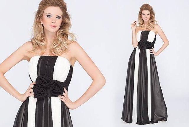 Vestido de formatura longo: looks e acessórios