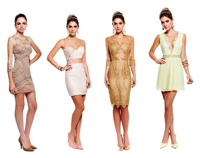 Onde comprar vestido barato em sp
