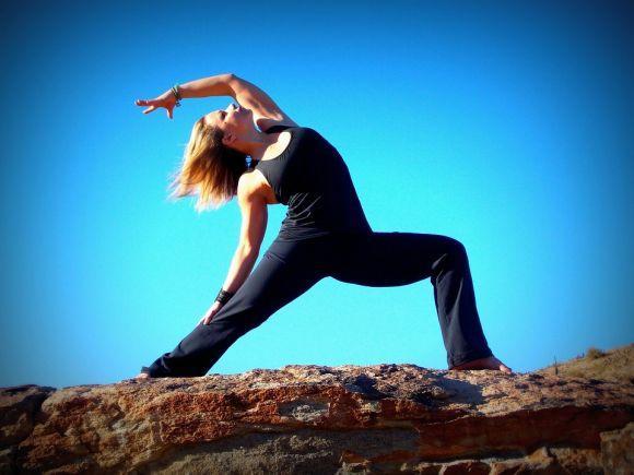Muito mais que uma atividade física, o Ioga também é ótimo para a mente (Foto Ilustrativa)