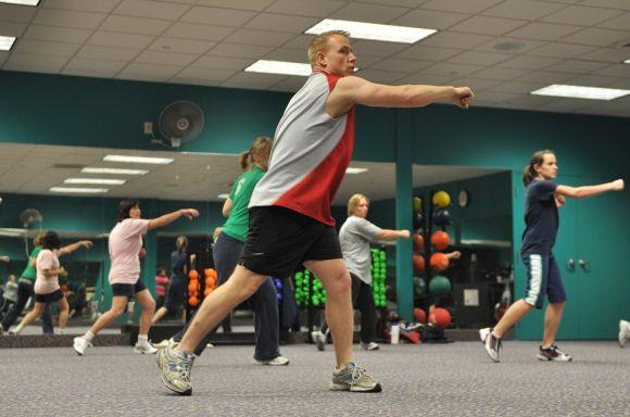 Atividades físicas em alta em 2016 (Foto Ilustrativa)