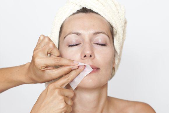 Curso gratuito de depilação (Foto Ilustrativa)