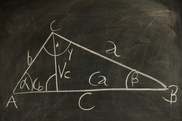 Algumas das vagas atendem aos alunos de Matemática (Foto Ilustrativa)