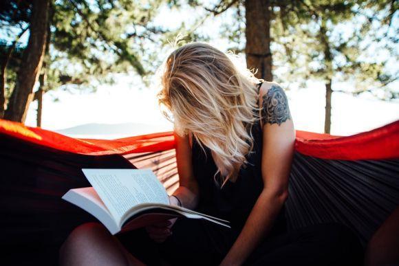 Estudar em um lugar calmo e silencioso é fundamental (Foto Ilustrativa)