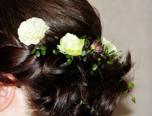 O gengibre traz ótimos benefícios para os cabelos (Foto Ilustrativa)