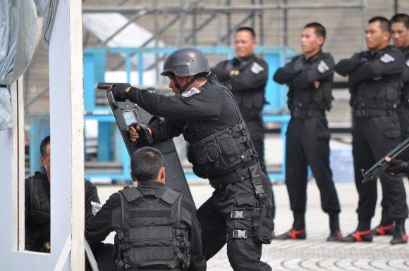 O processo seletivo da Polícia Civil de Pernambuco abrange diversas etapas (Foto Ilustrativa)