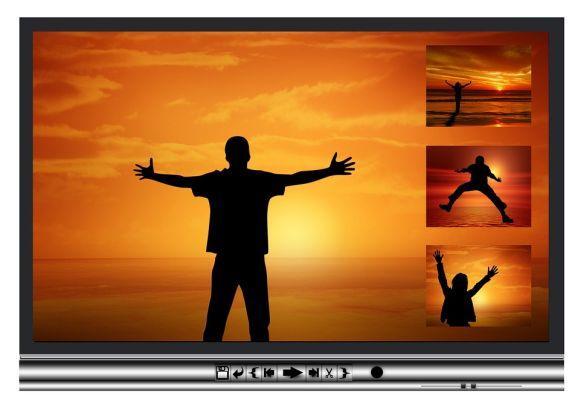 Nos cursos, os alunos aprender a editar vídeos no Adobe Premiere (Foto Ilustrativa)