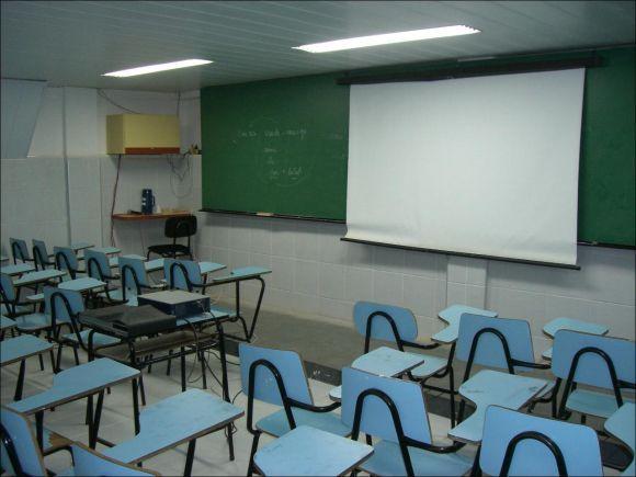Os cursos online da Fiocruz também contam com aulas presenciais (Foto Ilustrativa)