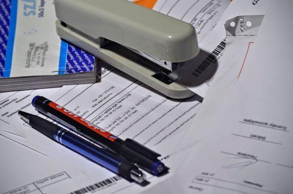 Curso Técnico em Administração (Foto Ilustrativa)