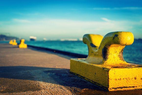 Cursos gratuitos para profissionais portuários