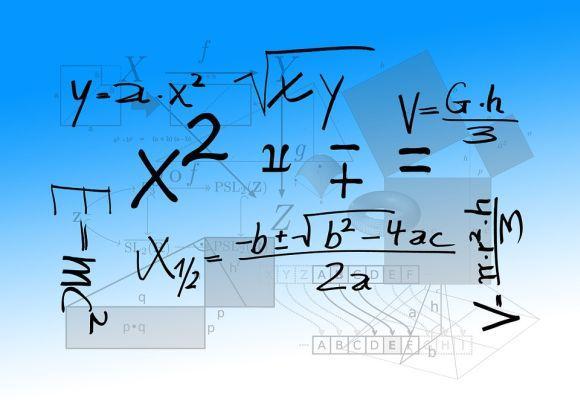 Os interessados podem participar do curso básico de Matemática a distância (Foto Ilustrativa)
