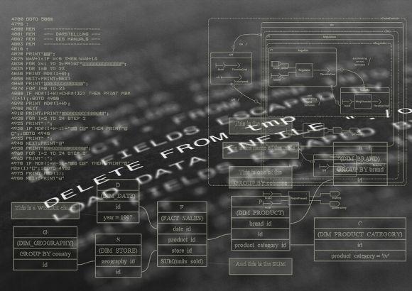 O curso de Lógica de Programação faz parte da oferta (Foto Ilustrativa)